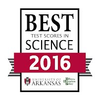 Best Science Test Scores 2016